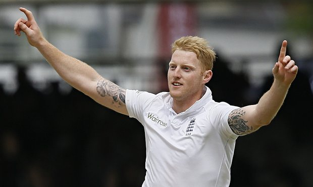 Stokes Out, Finn-Ball In