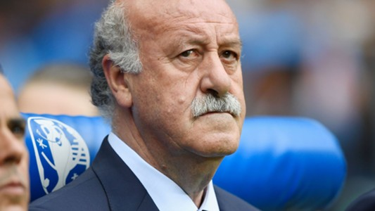 Vicente del Bosque Has Resigned