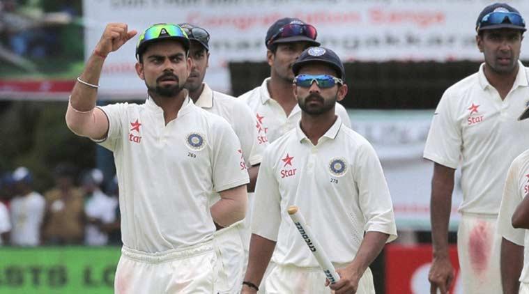 West Indies Vs India 1st Test