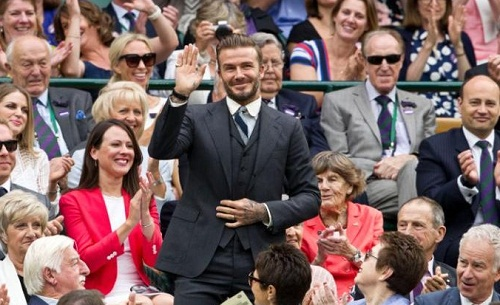 David Beckham (courtesy: telegraph.co.uk)