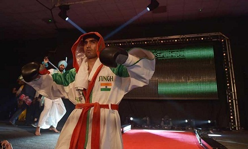 Politicos praise Vijender Singh post his maiden WBO Asia Pacific title