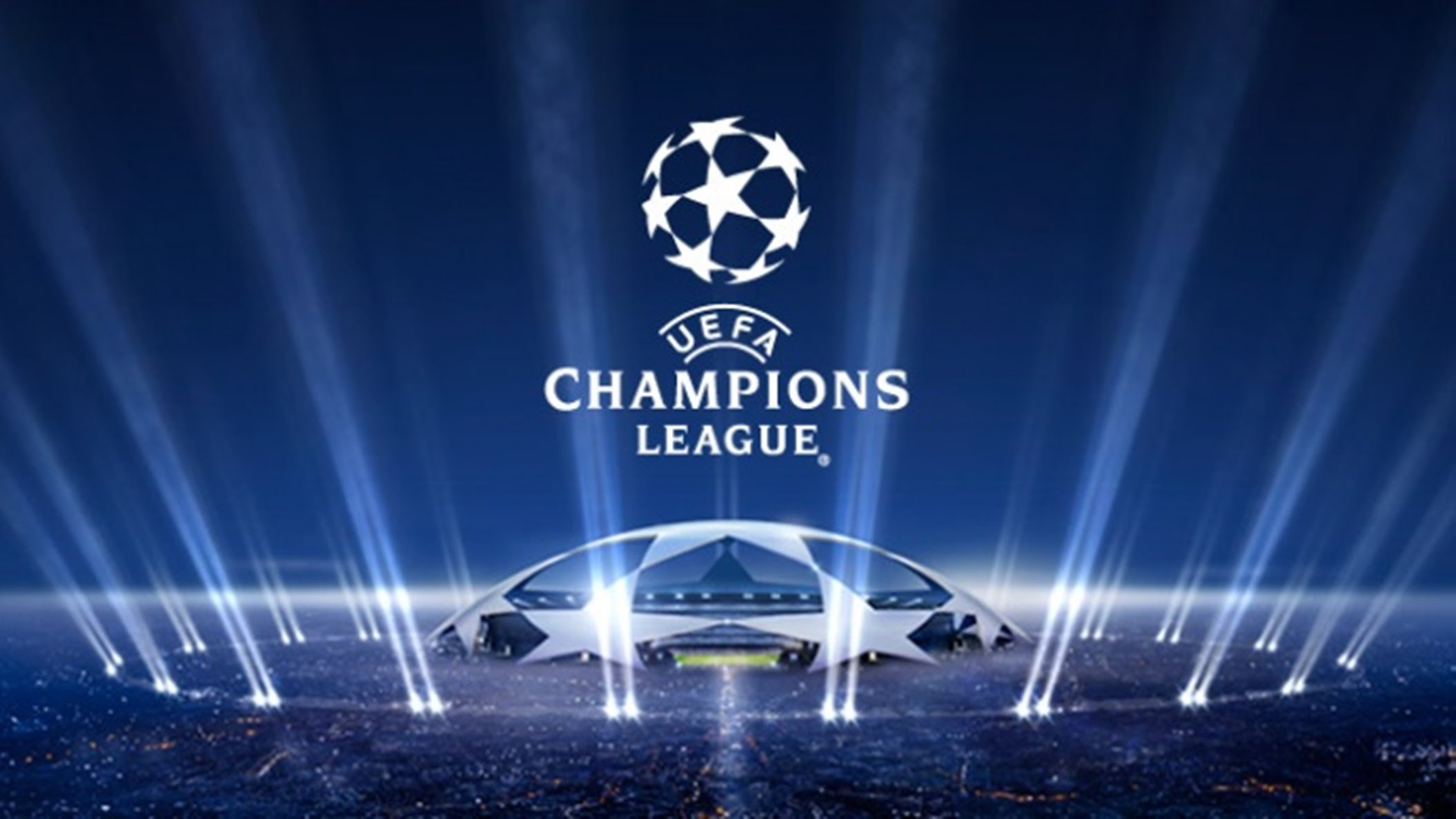 Champions League 2016/17 Draw - TSM PLUG