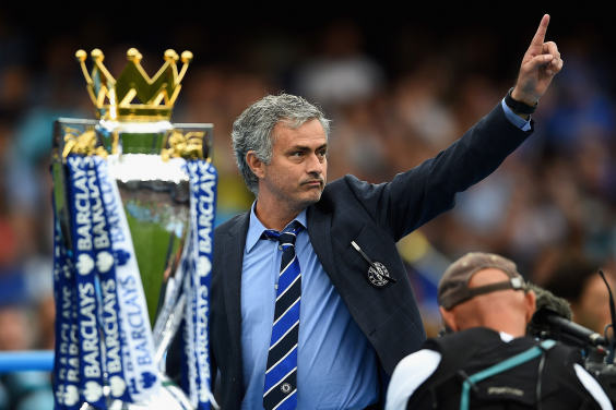 I would never return to Spain – Mourinho