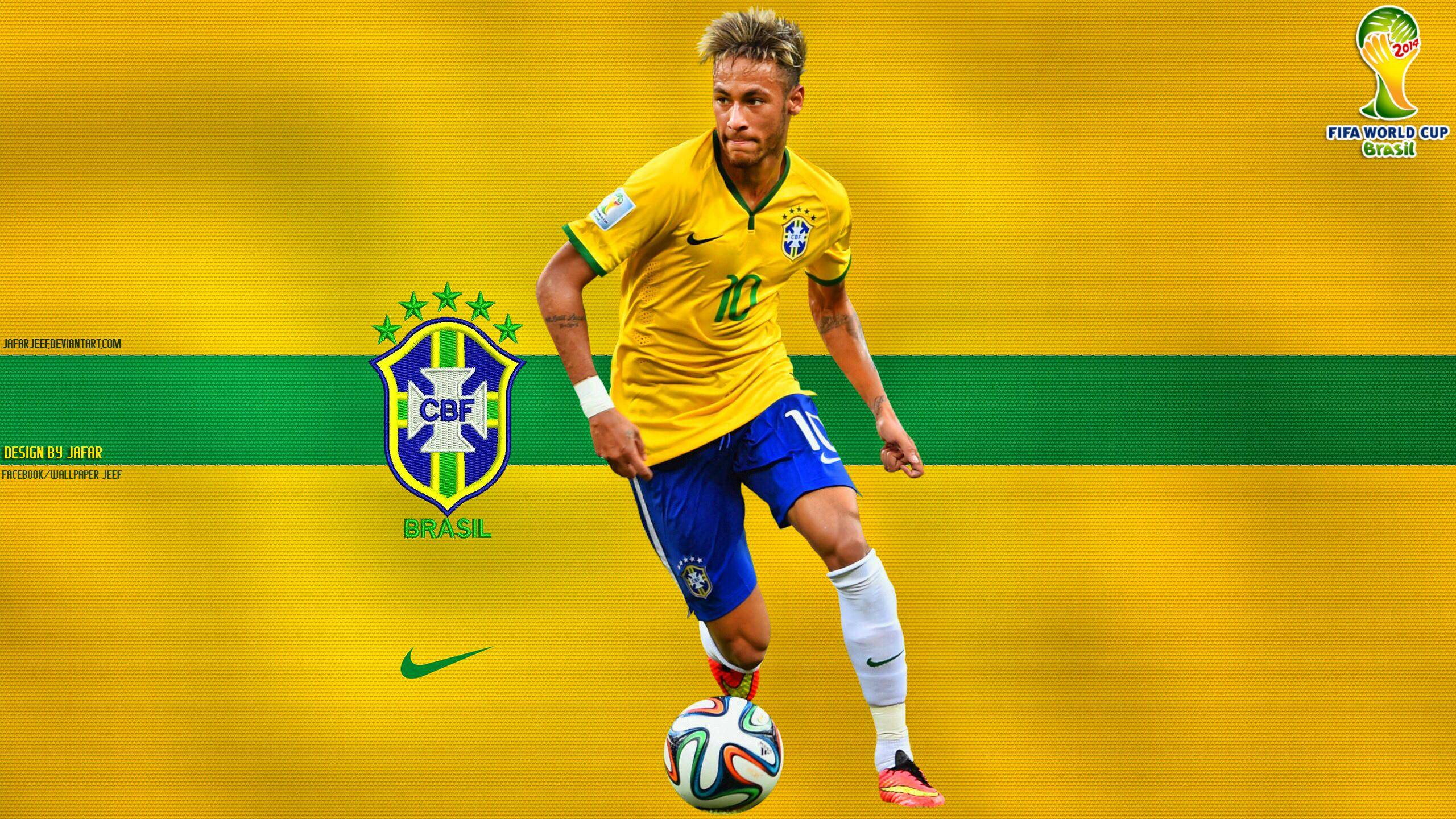 Neymar will not skipping Brazi