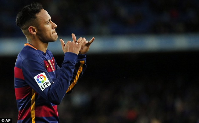 Neymar will return to Barcelona in September