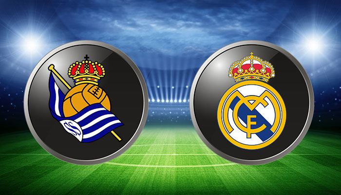 Real Madrid Real Sociedad