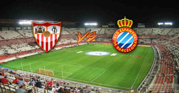 Sevilla Vs Espanyol