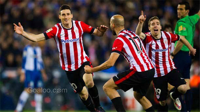 Sporting Gijon Vs Athletic Club