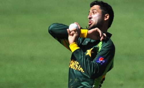 Gul recalled, Hasan gets Pakistan ODI nod