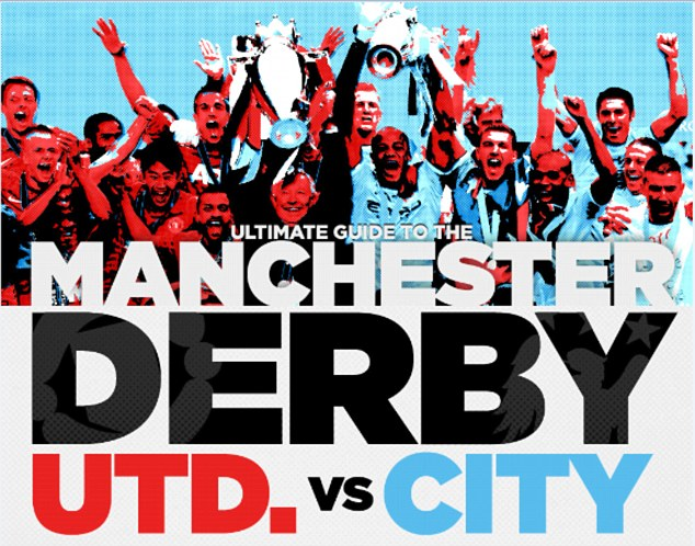 Manchester Durby