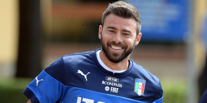 Andrea Barzagli net worth 2016