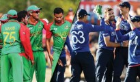 Bangladesh First Team Squad against England Series