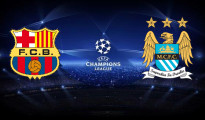Barcelona vs Manchester City