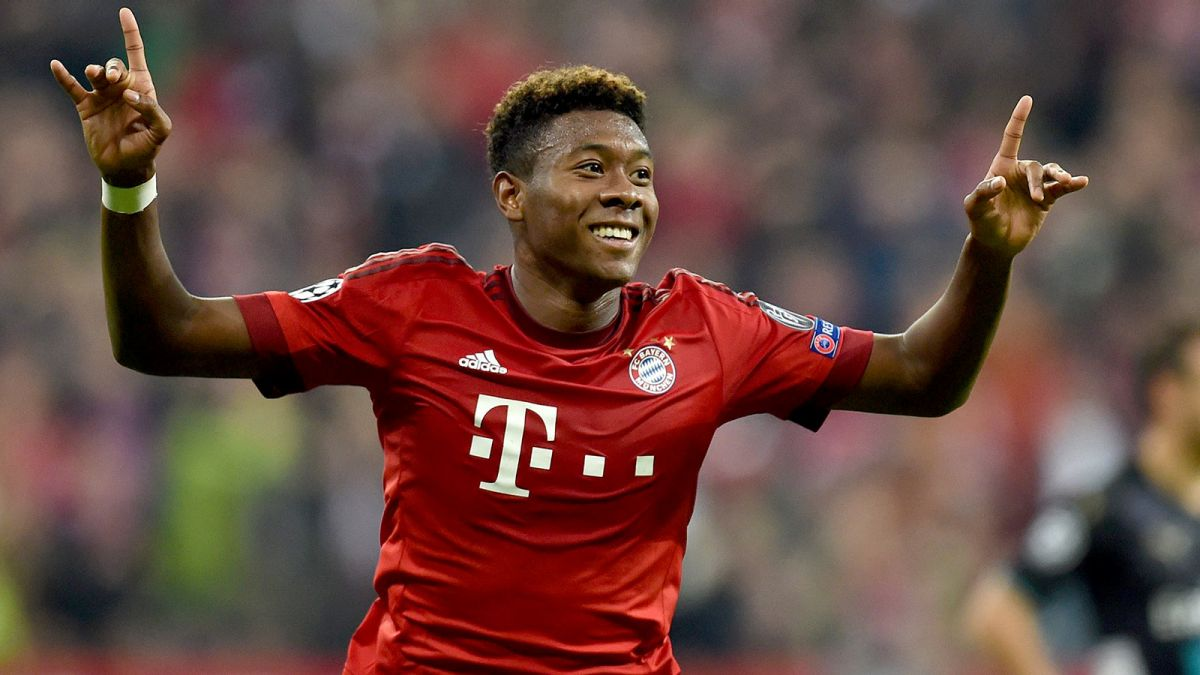 David Alaba S New Net Worth And More Tsm Plug
