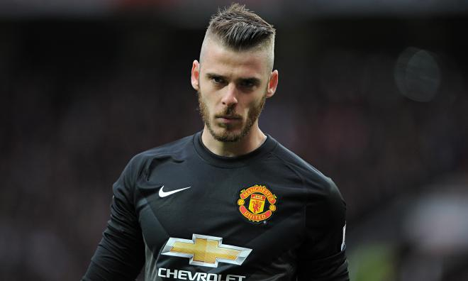 David DE Gea Net Worth