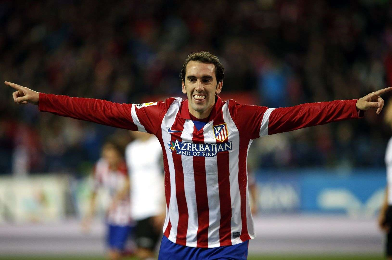 Everything you need to know about Diego Godin Net Worth! - TSM PLUG