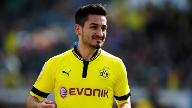 Ilkay Gundogan's Net Worth