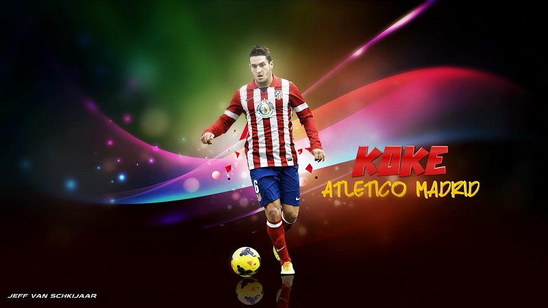 Koke Net Worth