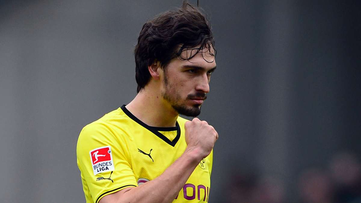 Mats Hummels Net Worth,