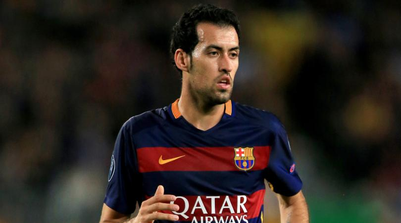 What is Sergio Busquets Net Worth in 2016? - TSM PLUG