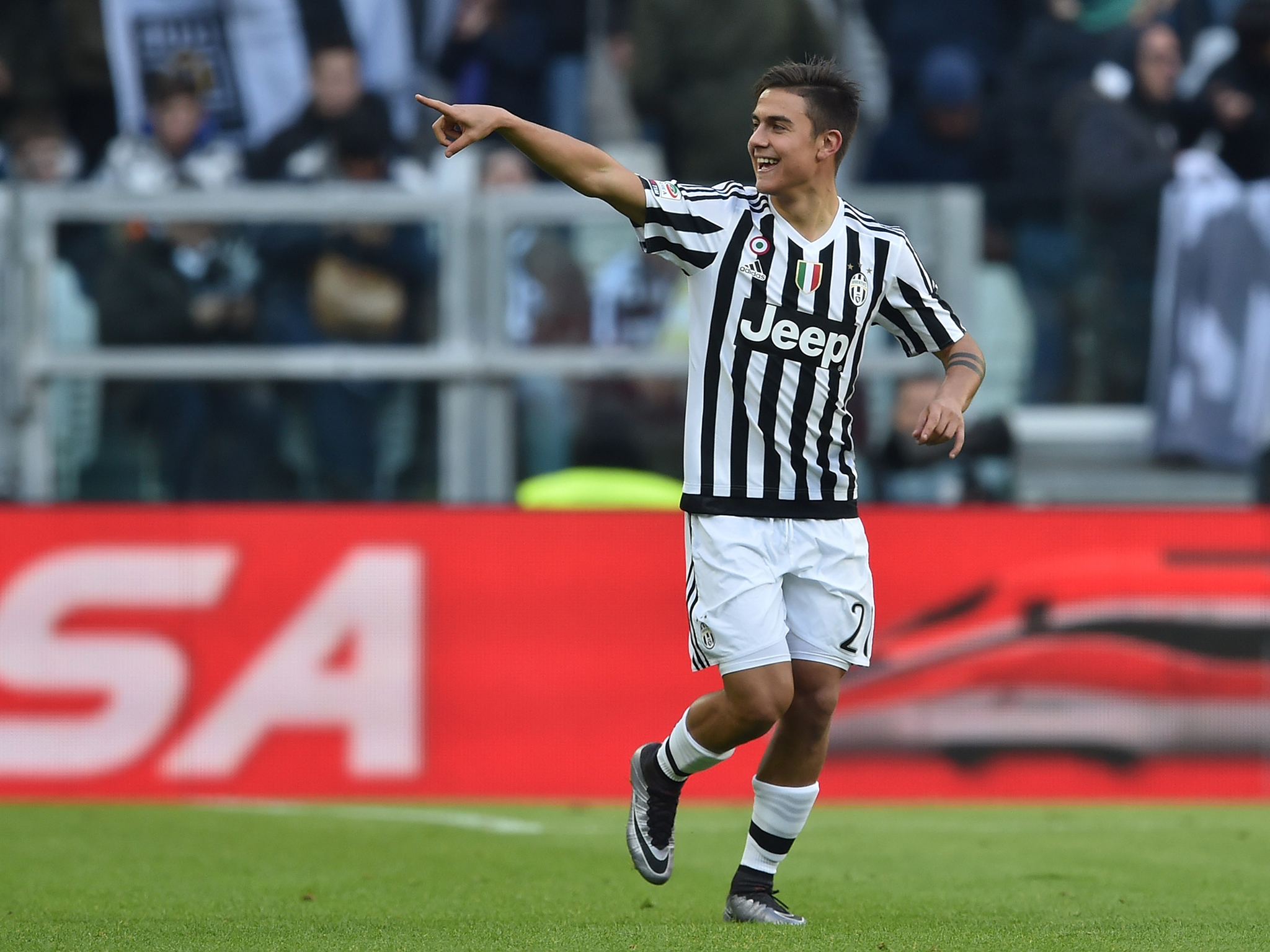 Dybala Goes Big at Only 23 - TSM PLUG