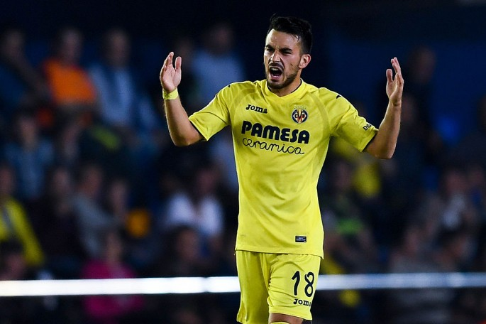 [3.12.2016] Leganes Vs Villarreal match facts and report