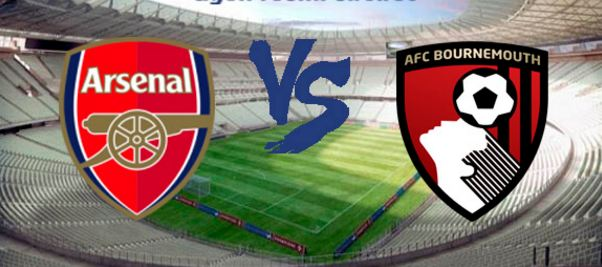 Arsenal vs AFC Bournemouth