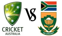 Australia Averted Whitewash in Home Series against South Africa