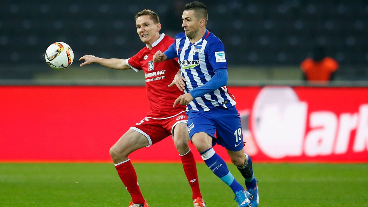 Hertha BSC Vs Mainz 05 Bundesliga Match Prediction