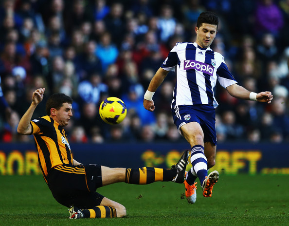 Hull City Vs West Bromwich