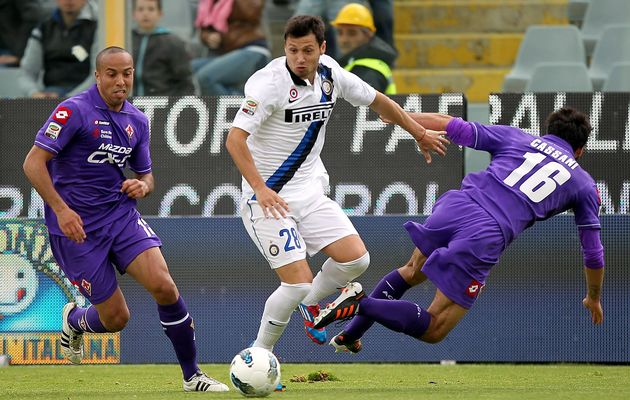 Inter Milan Vs Fiorentina Live Match Online Stream