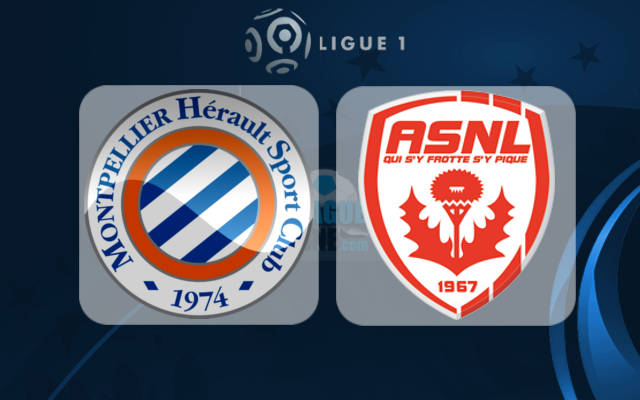 Montpellier Vs Nancy