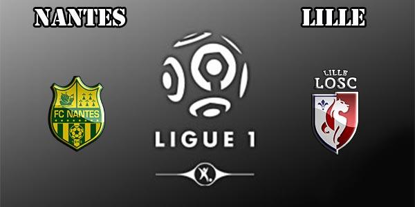 Nantes Vs Lille