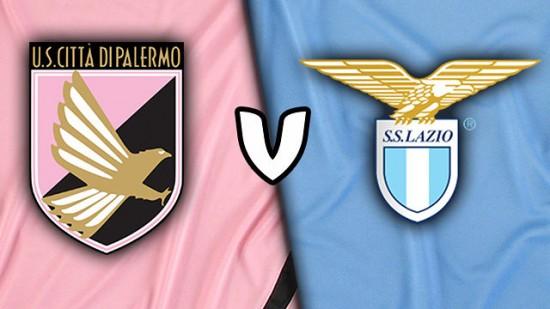 Palermo Vs Lazio