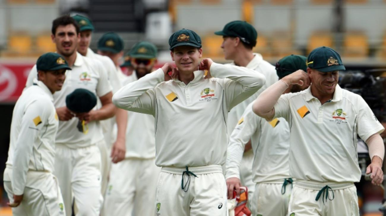 Australia defeated Pakistan by 39 runs in Brisbane