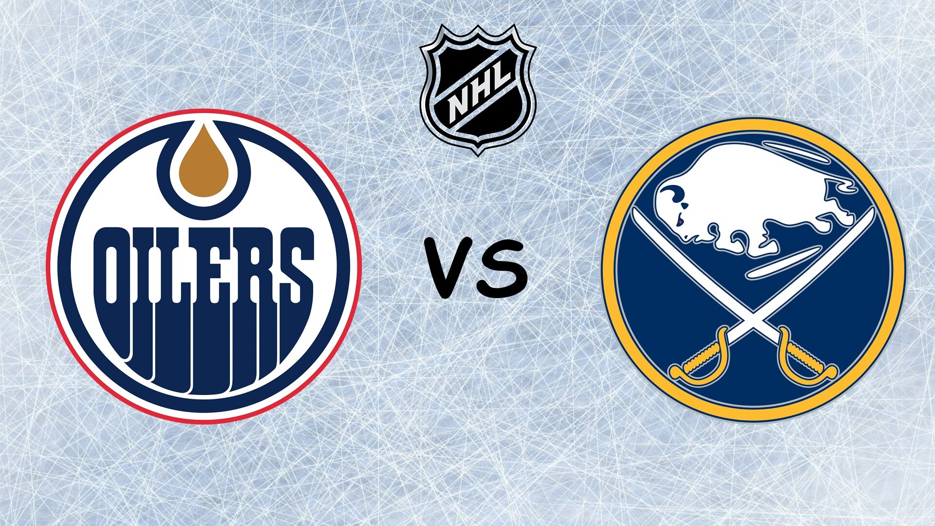 Edmonton Oilers Vs Buffalo Sabres