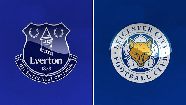 Leicester City Vs Everton Live match Preview