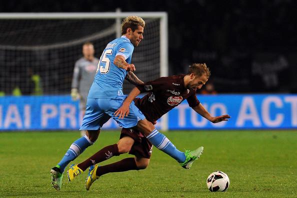 Napoli Vs Torino 2016