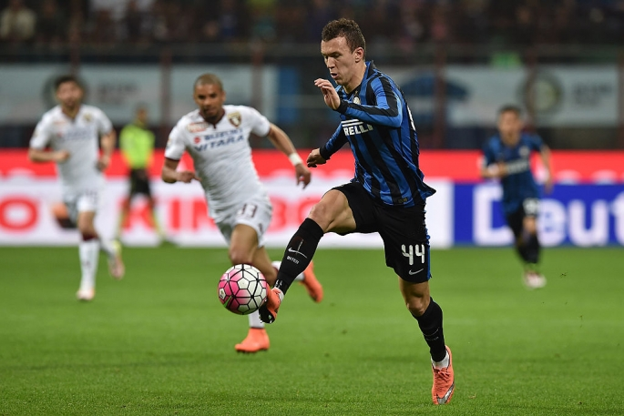Sassuolo Vs Inter Milan 2016