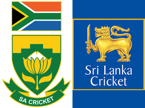 Sri Lanka revealed their team squad for South Africa Test series