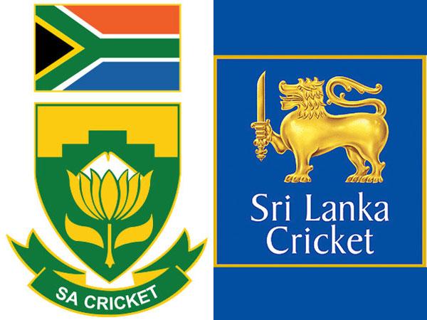 Sri Lanka revealed their team squad for South Africa Test series