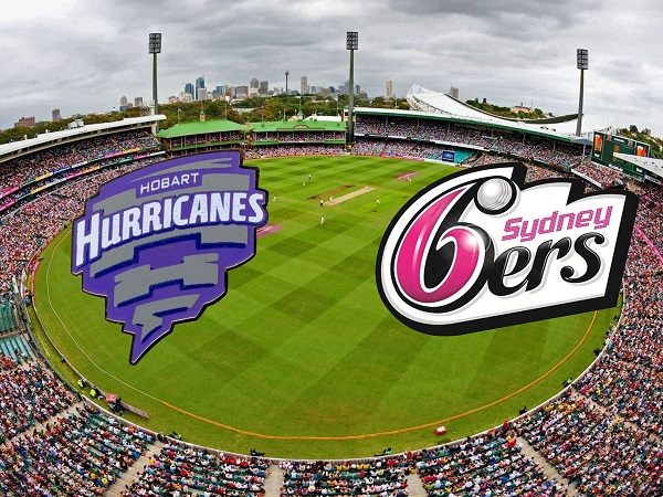 Unbelievable defeat of Sydney Sixers at their home venue