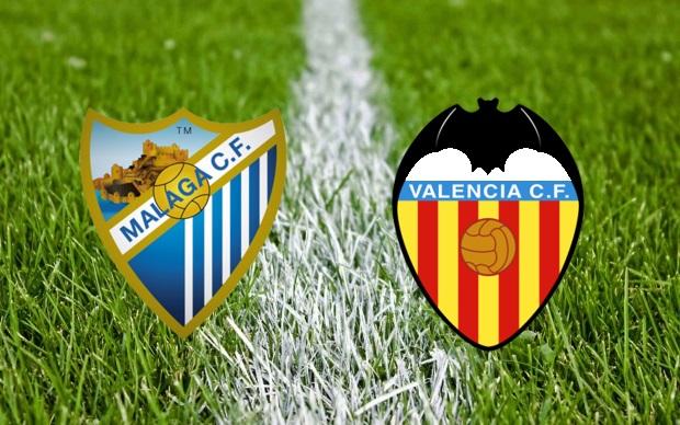 Valencia Vs Malaga