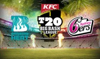 2nd semi final of BBL will be executed between Brisbane Heat and Sydney Sixers