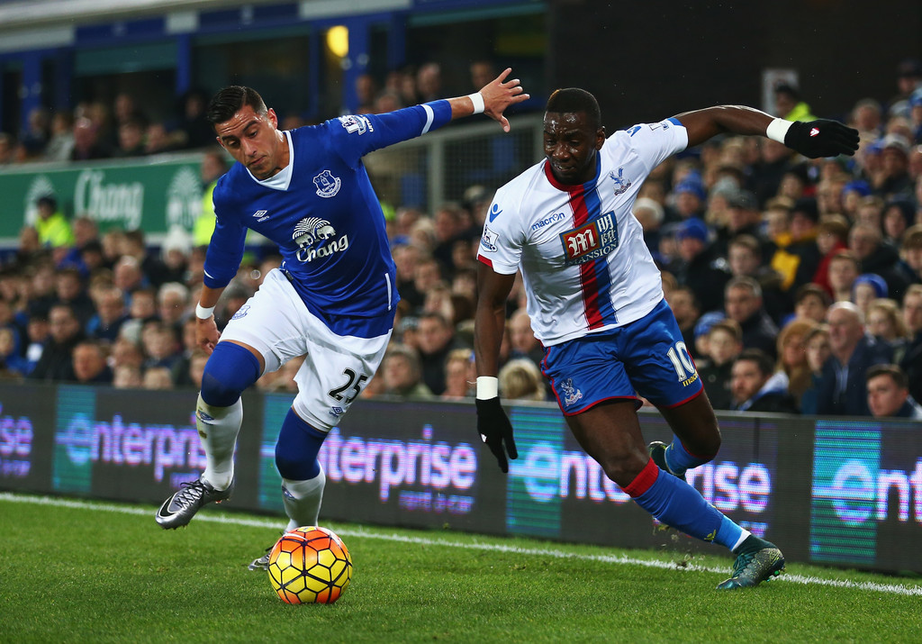 crystal palace vs everton - photo #6