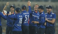 England won in a prestigious fight against India