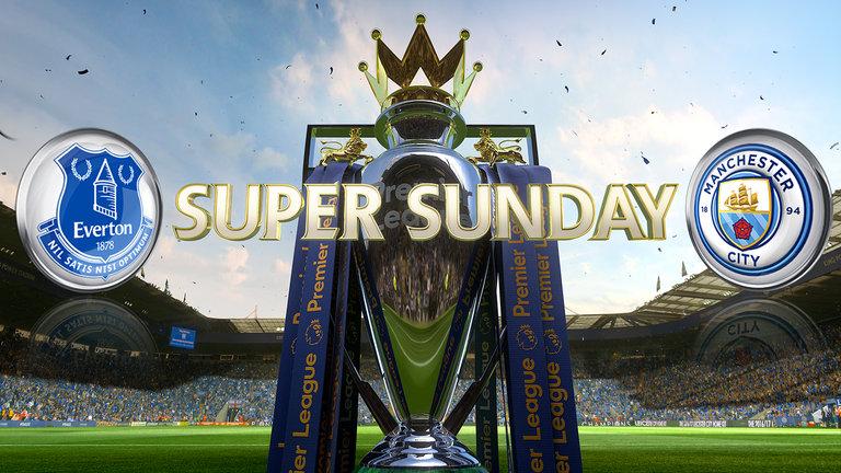 Everton Vs Manchester City match preview