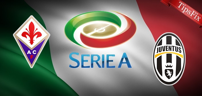 Fiorentina Vs Juventus match preview prediction