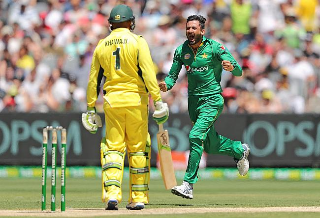 Pakistan made balance by winning 2nd ODI against Australia at Melbourne