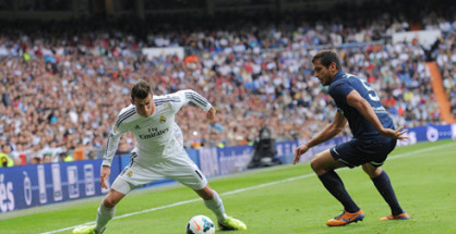 Real Madrid Vs Malag Spanish La Liga 2016-17 Live Streaming, Head to head and Match Stats